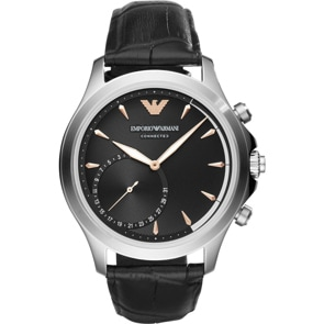 Emporio Armani Connected Alberto Hybrid Smartwatch