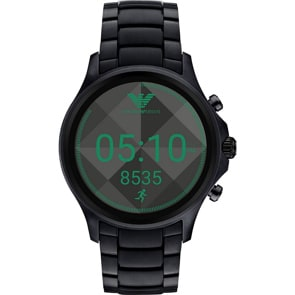 Emporio Armani Connected Alberto Smartwatch
