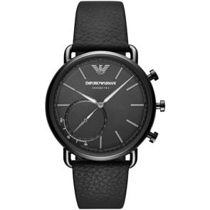 Emporio Armani Connected Aviator Hybrid Smartwatch