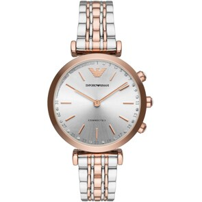 Emporio Armani Connected Gianni T-Bar Hybrid Smartwatch