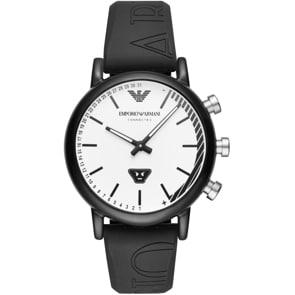 Emporio Armani Connected Luigi Hybrid Smartwatch