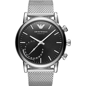 Emporio Armani Connected Luigi Hybrid Smartwatch