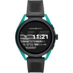 Emporio Armani Connected Matteo 5.0 Smartwatch HR