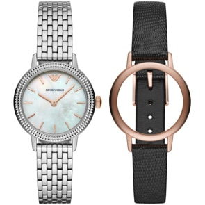 Emporio Armani Interchangeable Set