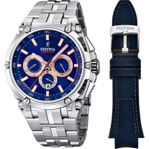 Festina Chrono Bike 2017 Set