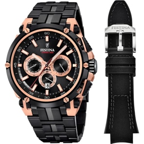 Festina Chrono Bike 2017 Special Edition Set
