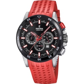Festina Chrono Bike 2018