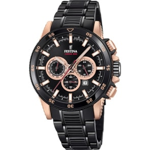 Festina Chrono Bike 2018 Special Edition