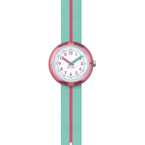 Flik Flak Color Block Pink Band