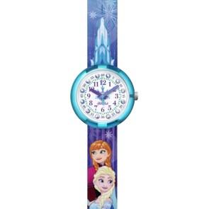 Flik Flak Friends & Heroes Disney Frozen Elsa & Anna