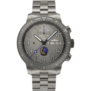 Fortis Official Cosmonauts Chronograph AMADEE-20 Special Edition