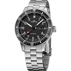 Fortis Official Cosmonauts Day Date