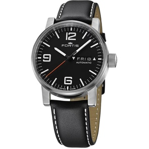 Fortis Spacematic Day Date