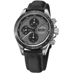 Fortis Stratoliner Ceramic Chronograph Limited Edition