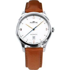 Fortis Terrestis Tycoon Date a.m.