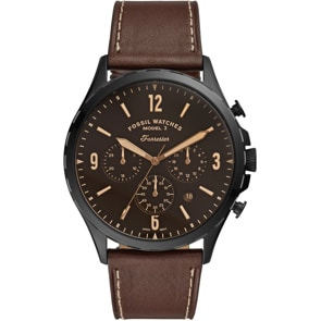 Fossil Forrester Chrono