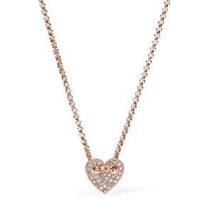 Fossil Halskette Vintage Heart