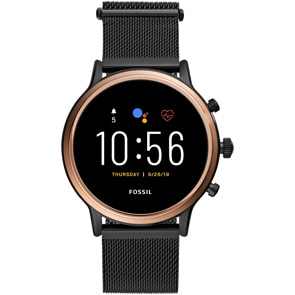 Fossil Julianna 5.0 Smartwatch HR