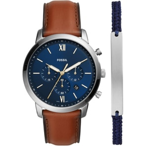 Fossil Neutra Chronograph Set