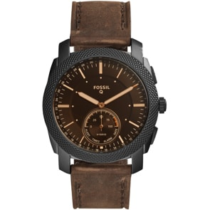 Fossil Q Machine Hybrid Smartwatch