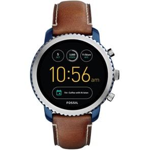 Fossil Q Explorist 3.0 Smartwatch