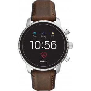 Fossil Q Explorist 4.0 Smartwatch HR