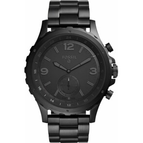 Fossil Q Nate Hybrid Smartwatch