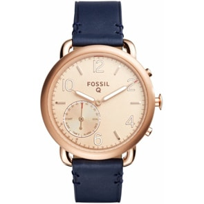 Fossil Q Tailor Hybrid Smartwatch