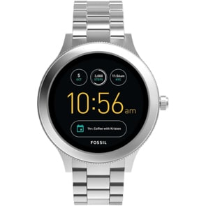 Fossil Q Venture 3.0 Smartwatch