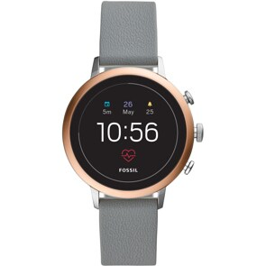 Fossil Q Venture 4.0 Smartwatch HR