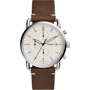 Fossil The Commuter Chronograph