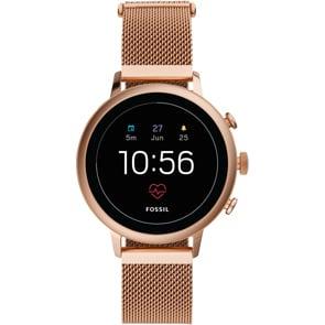 Fossil Venture 4.0 Smartwatch HR