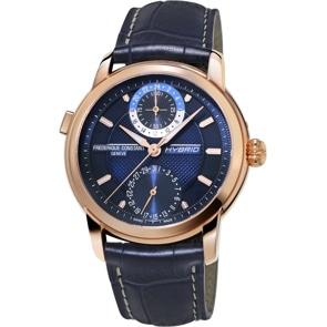 Frédérique Constant Hybrid Manufacture Horological Smartwatch