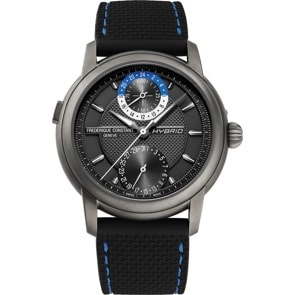 Frédérique Constant Hybrid Manufacture Horological Smartwatch Limited Edition