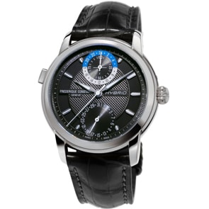 Frédérique Constant Hybrid Manufacture Horological Smartwatch Limited Edition