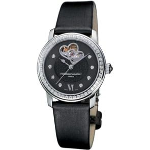 Frédérique Constant Ladies Automatic Double Heart Beat