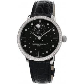 Frédérique Constant Manufacture Slimline Moonphase Stars