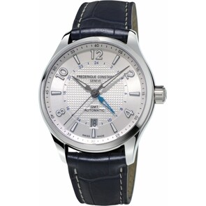 Frédérique Constant Runabout GMT Automatic Limited Edition