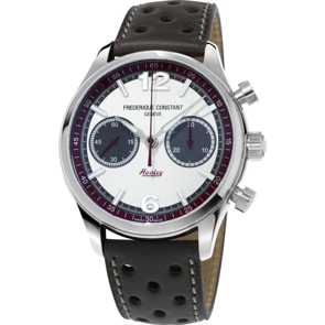 Frédérique Constant Vintage Rally Chronograph Automatic Limited Edition