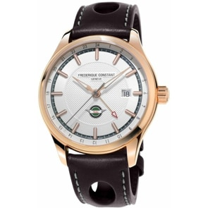 Frédérique Constant Vintage Rally GMT Limited Edition