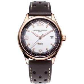 Frédérique Constant Vintage Rally Healey Limited Edition
