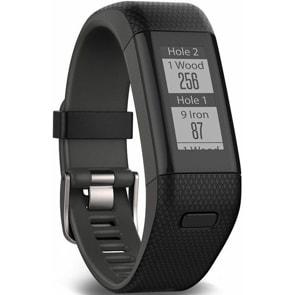 Garmin Approach X40 GPS-Golfarmband mit Herzfrequenzmessung