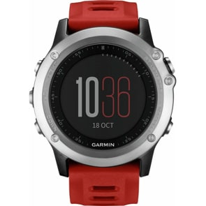 Garmin Fenix 3 GPS-Smartwatch HR