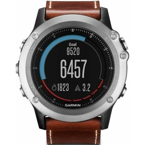 Garmin Fenix 3 Saphir Smartwatch