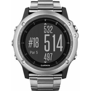 Garmin Fenix 3 Saphir Titanium Smartwatch