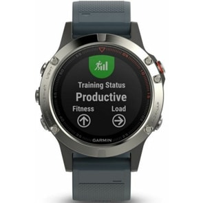 Garmin Fenix 5 GPS-Smartwatch HR