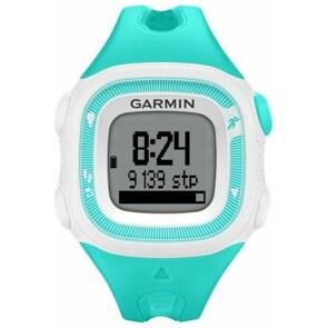 Garmin Forerunner 15 GPS-Laufuhr S mit Herzfrequenz-Brustgurt