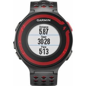Garmin Forerunner 220 GPS mit Herzfrequenz-Brustgurt