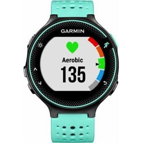 Garmin Forerunner 235 GPS-Smartwatch mit Herzfrequenzmessung