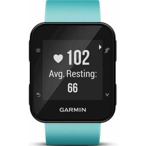Garmin Forerunner 35 GPS-Smartwatch mit Herzfrequenzmessung